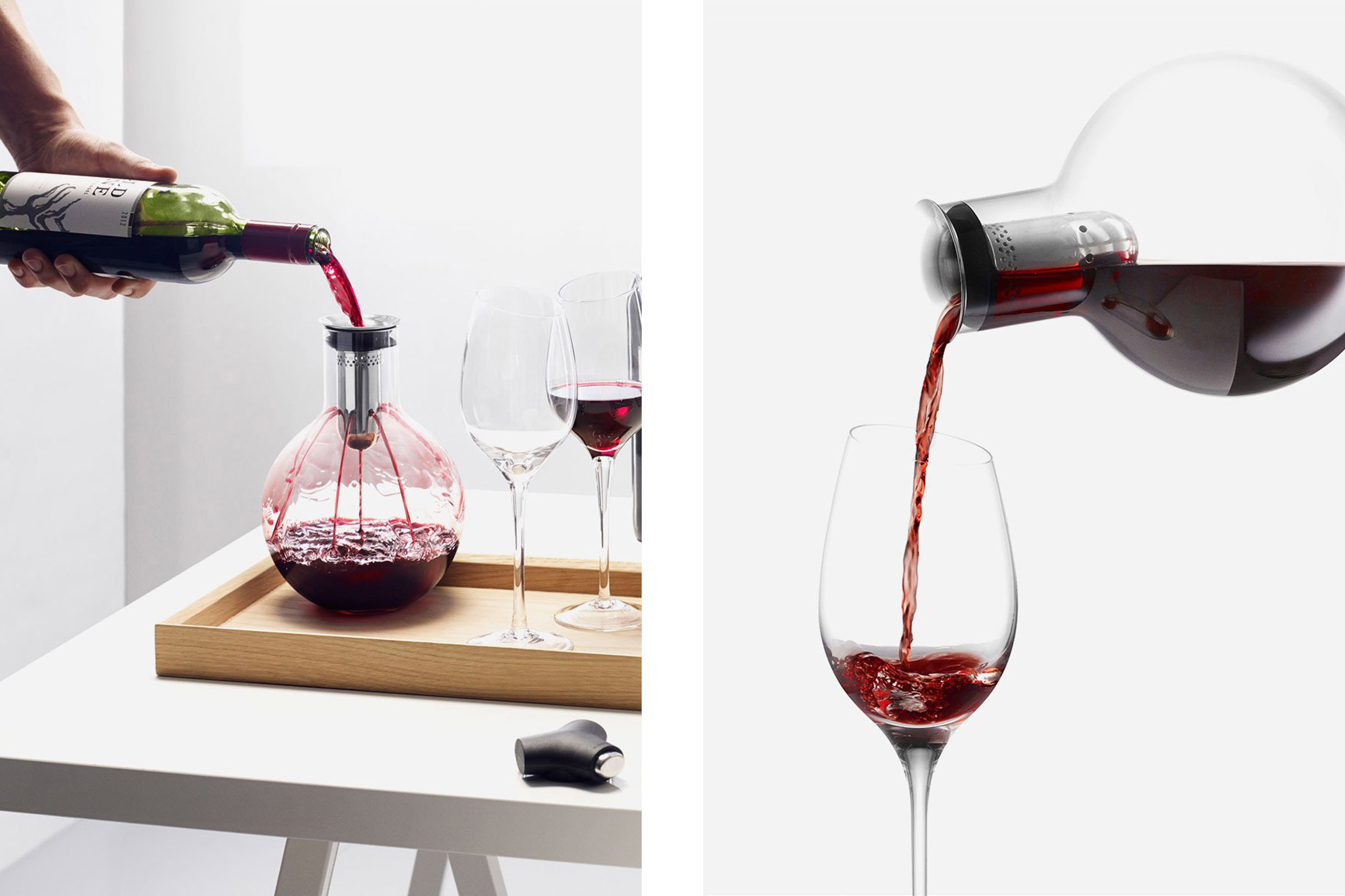 Top Picks For Christmas - Decanter Carafe Wine Aerator
