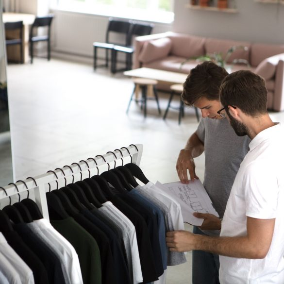 5 Sustainable Menswear Brands To Know