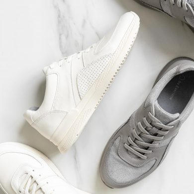 Tread by Everlane The Trainer Sustainable Sneaker - HEY GENTS