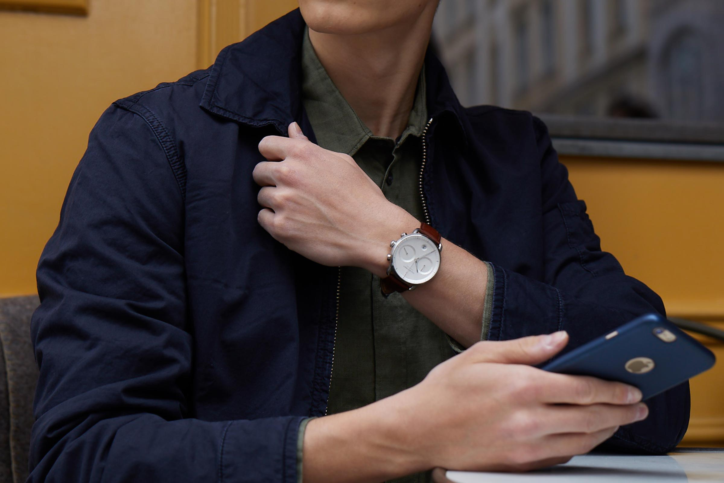 Nordgreen Minimalist Danish Watches - HEY GENTS6