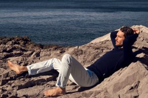 Orlebar Brown Vintage Bond Resort Wear Collection - HEY GENTS