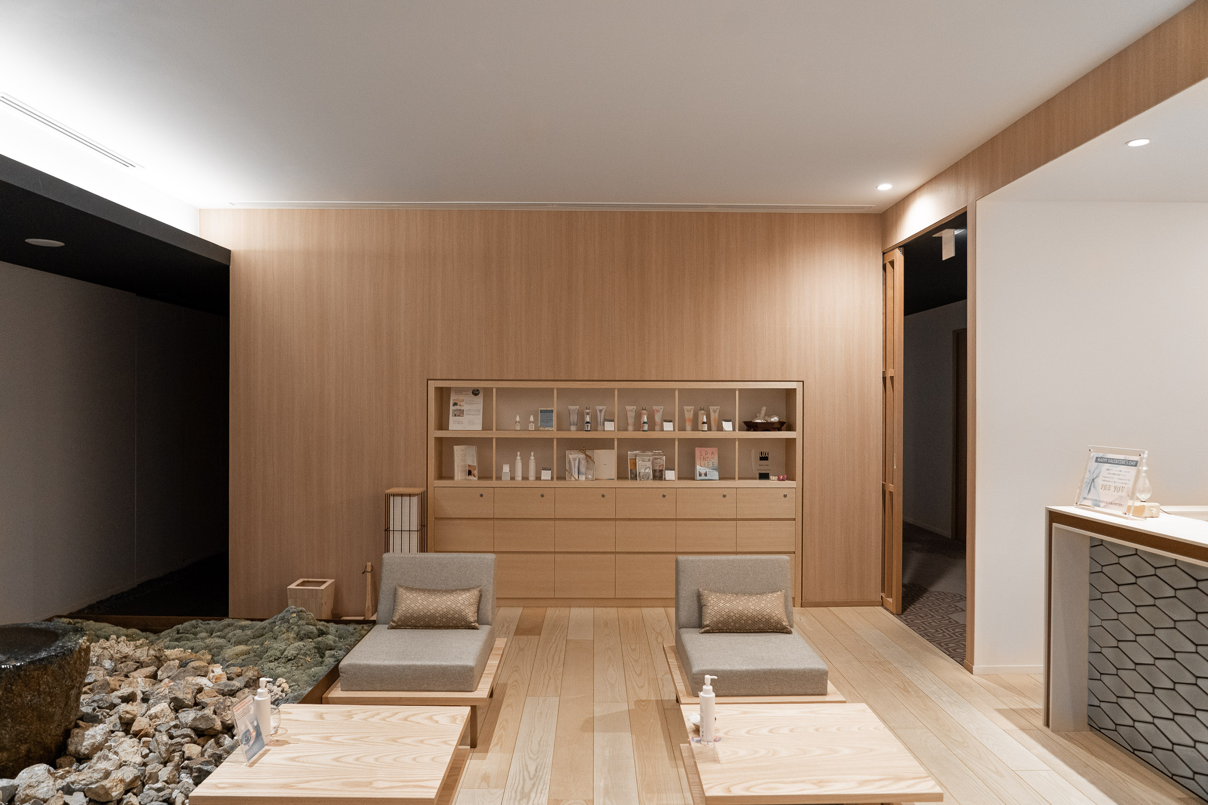 Kanra Spa Kyoto Review - HEY GENTS Magazine