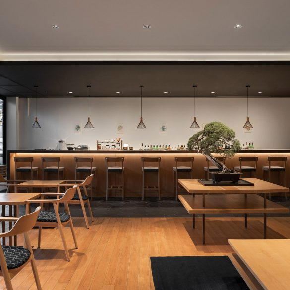 Hotel Kanra Kyoto Review - HEY GENTS Magazine