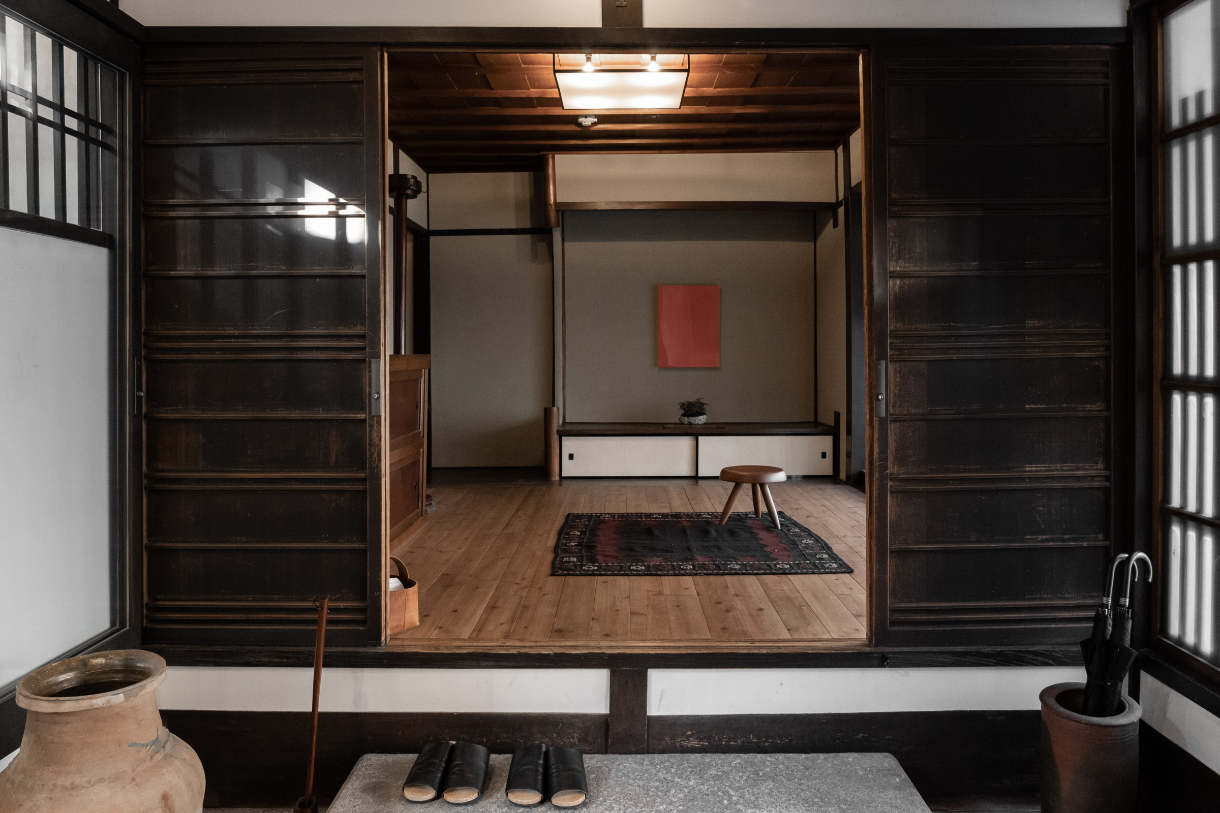 Shiki Juraku Review — HEY GENTS — Boutique Hotel Kyoto