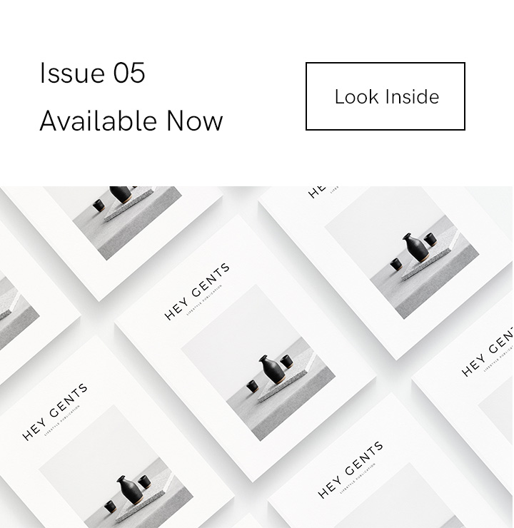 Slide In Issue 05