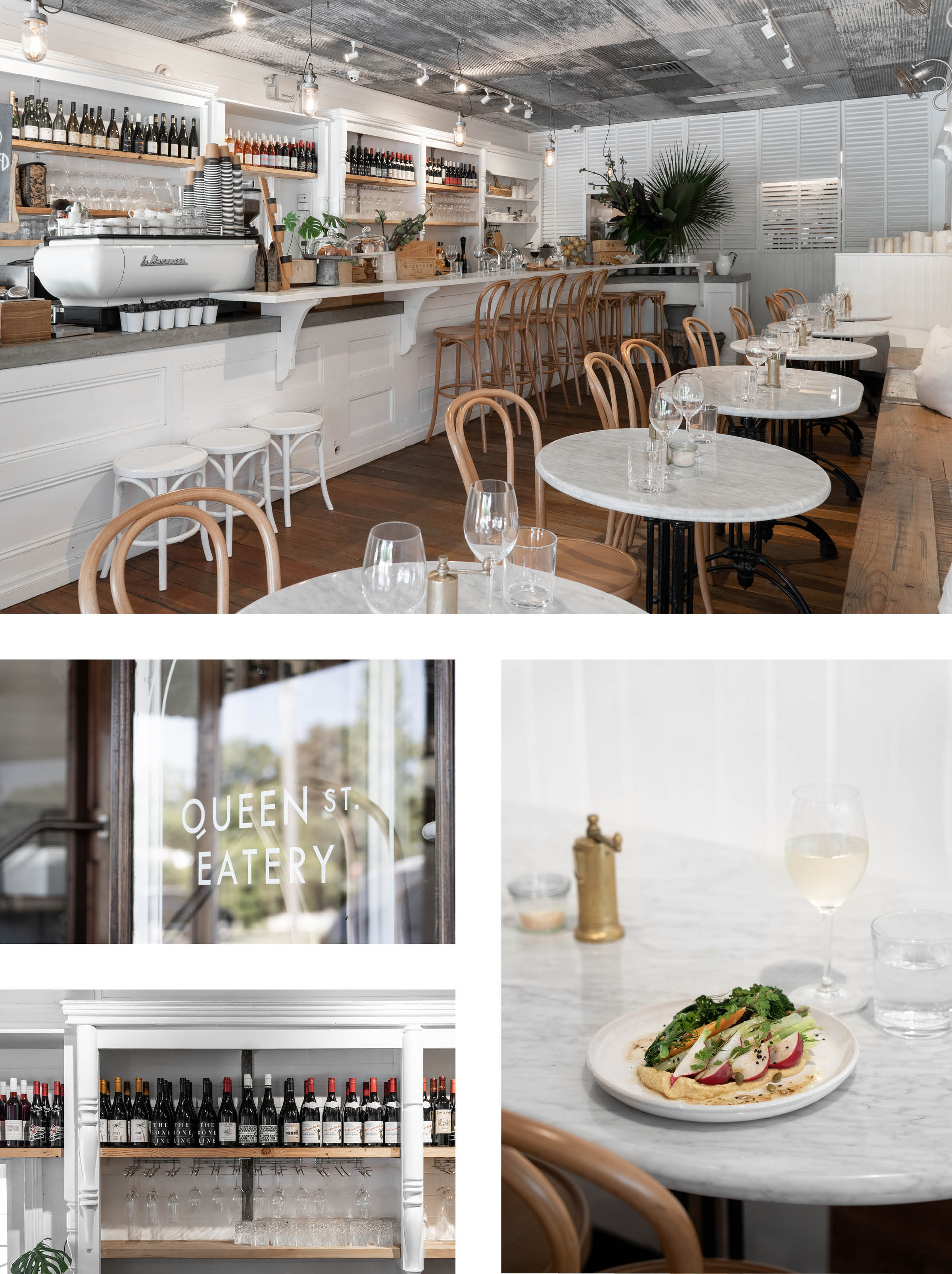 A MINI Guide To South Coast NSW - Best cafes, restaurants, hotels - HEY GENTS