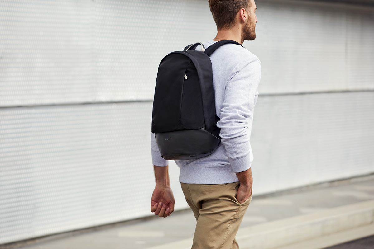 Bellroy Premium Collection Classic Backpack