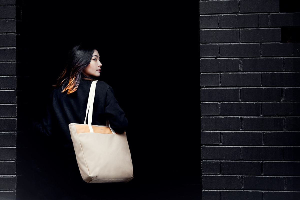 Bellroy Premium Collection Tokyo Tote