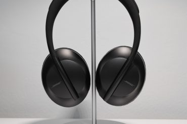 Bose NC 700 Noise Cancelling Headphones