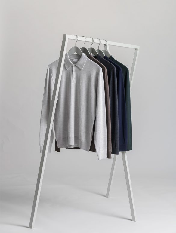 100% Traceable Australian Merino Wool Collection by ASKET