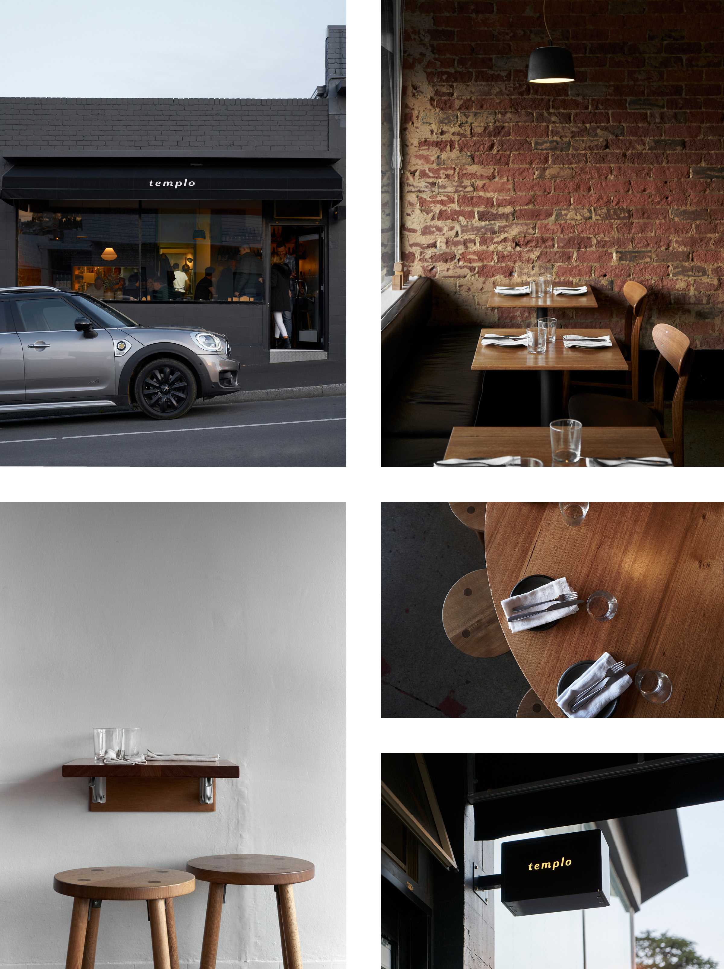 A MINI Guide To Tasmania - Best Modern Design Cafes, Bars, Restaurants, Hotels - HEY GENTS