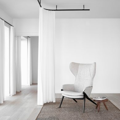 STAY Seaport Review - Modern Design Apartment Hotel Copenhagen - HEY GENTS Magazine