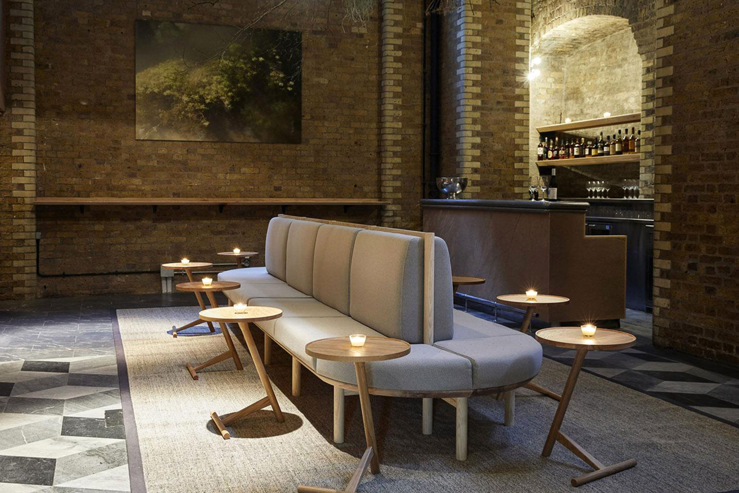 Boundary Hotel London Review - Modern Design - HEY GENTS