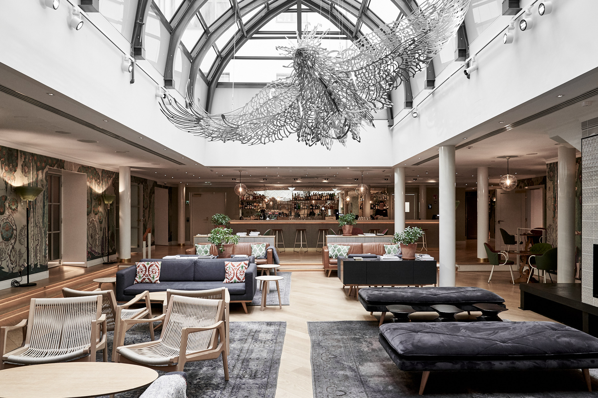 St. George Hotel – Design Hotel Review HEY GENTS Magazine