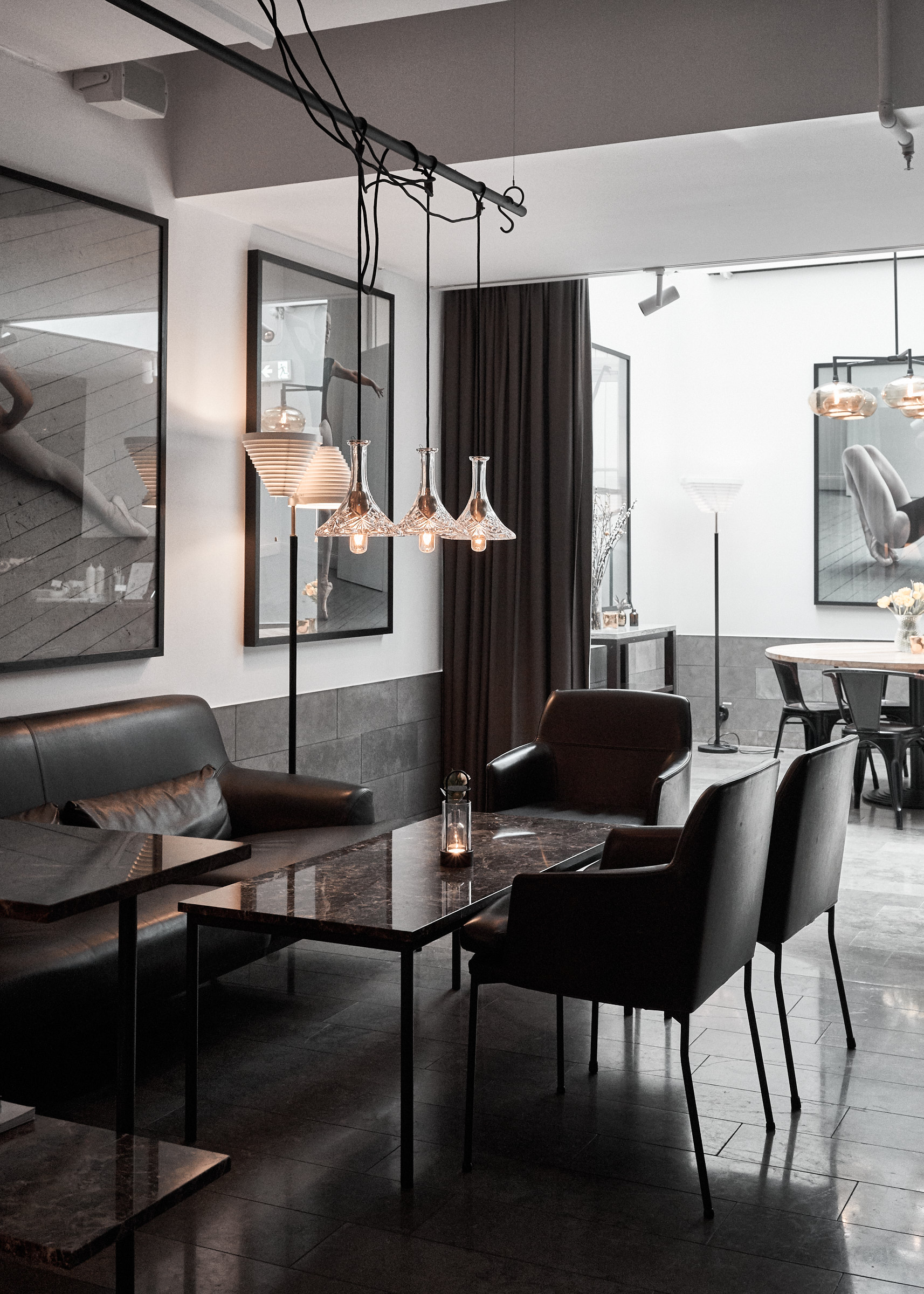 Miss Clara Hotel – Design Hotel Review HEY GENTS Magazine