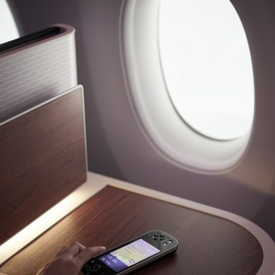 Thai Airways 747 A350 Business Class Review Australia