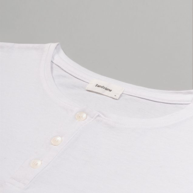 Organic Cotton T-Shirt - Bandsome - Australia