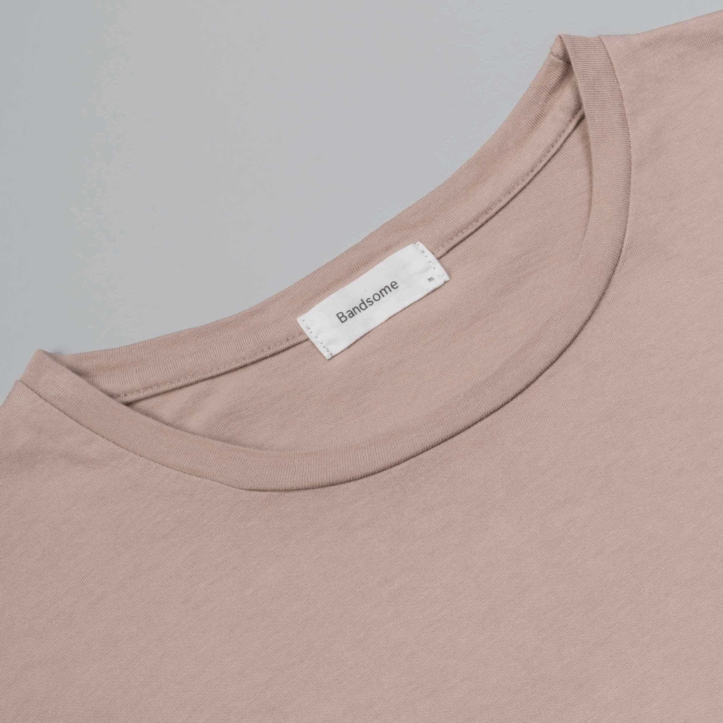Classic Organic Cotton Tees from Bandsome