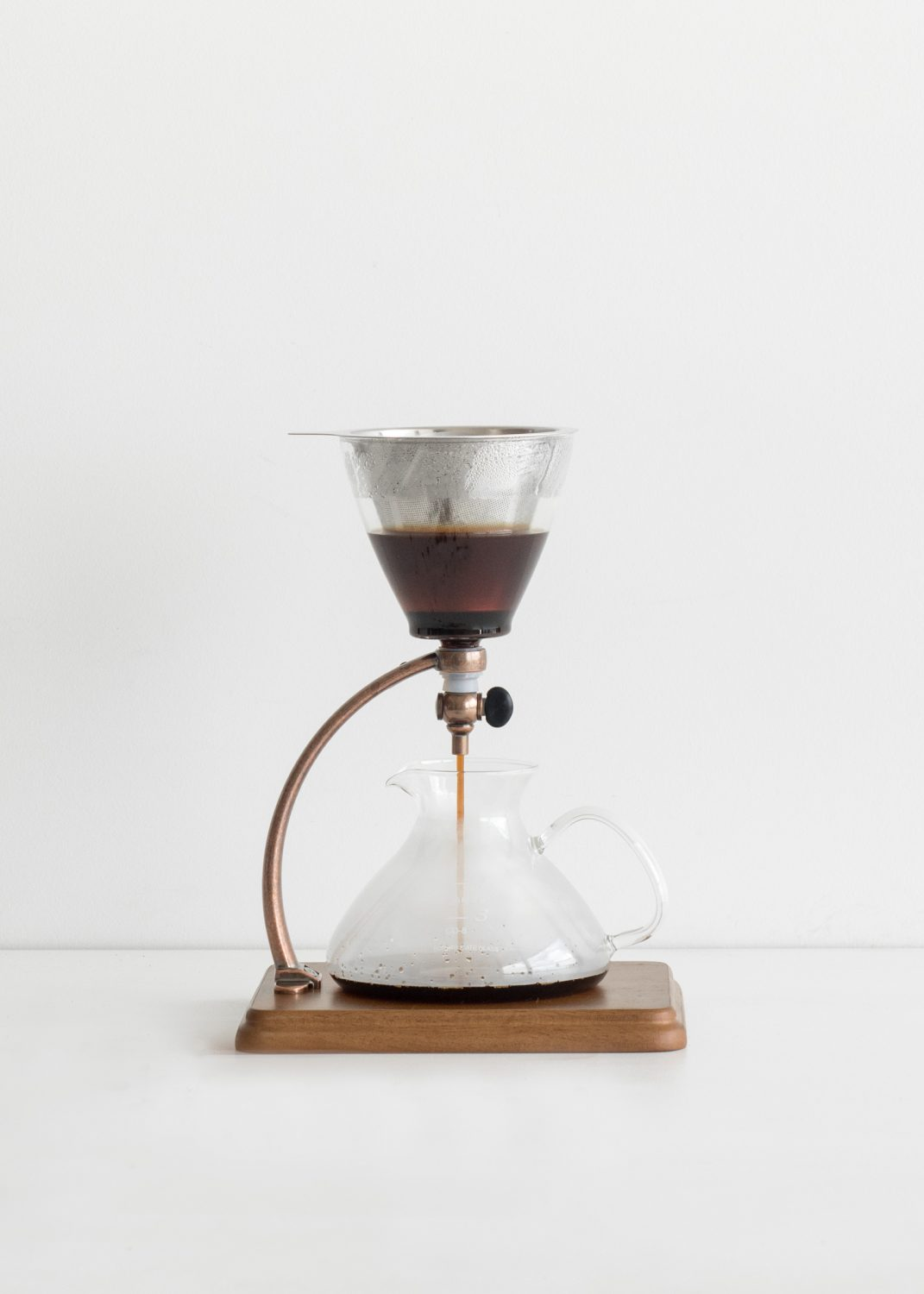 Guide To Pour Over Coffee | How To Make Pour Over Coffee - HEY GENTS Magazine - Yama Silverton