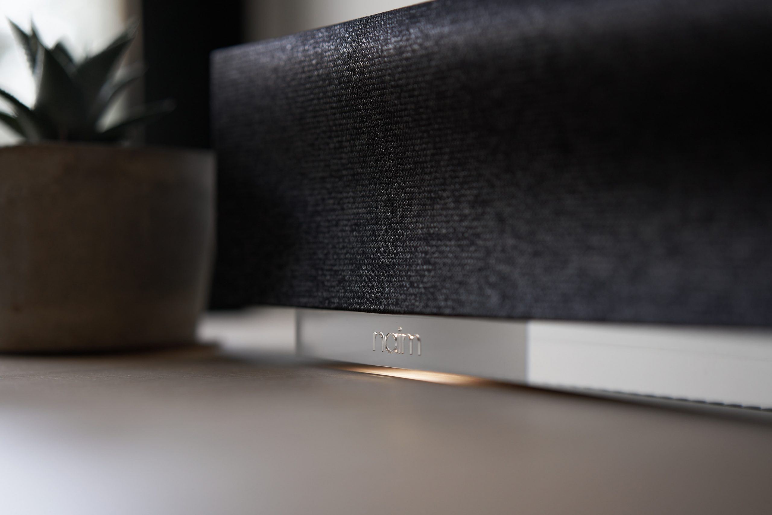 Naim Mu-So 2nd Generation - HEY GENTS