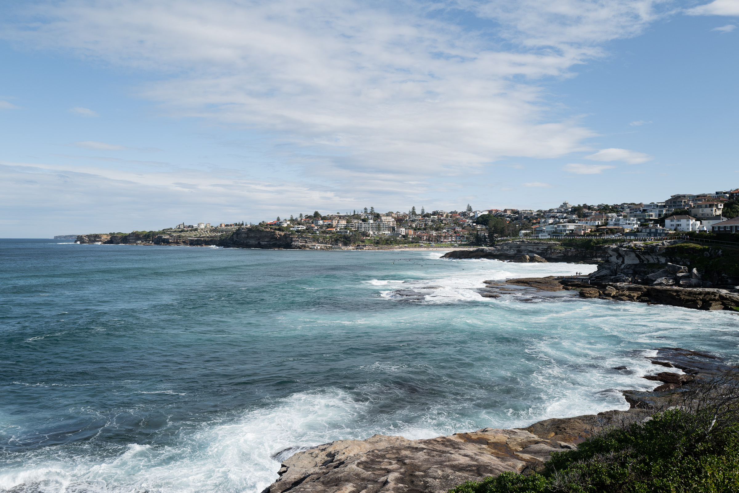 Leica Q2 Review | Premium design, beautiful image quality - HEY GENTS - Tamarama Beach