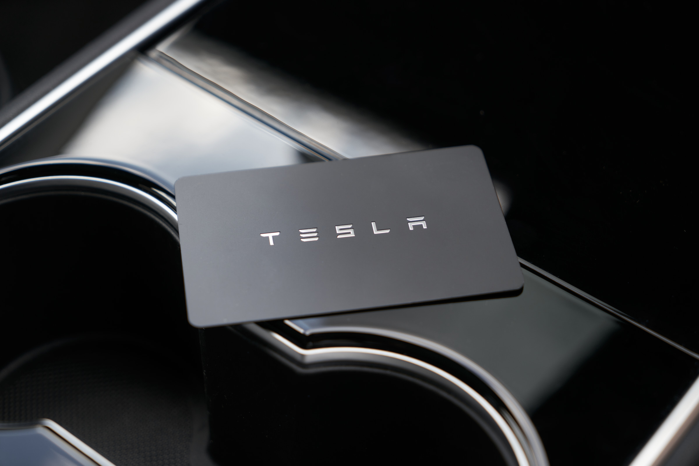 Tesla Model X Key — HEY GENTS