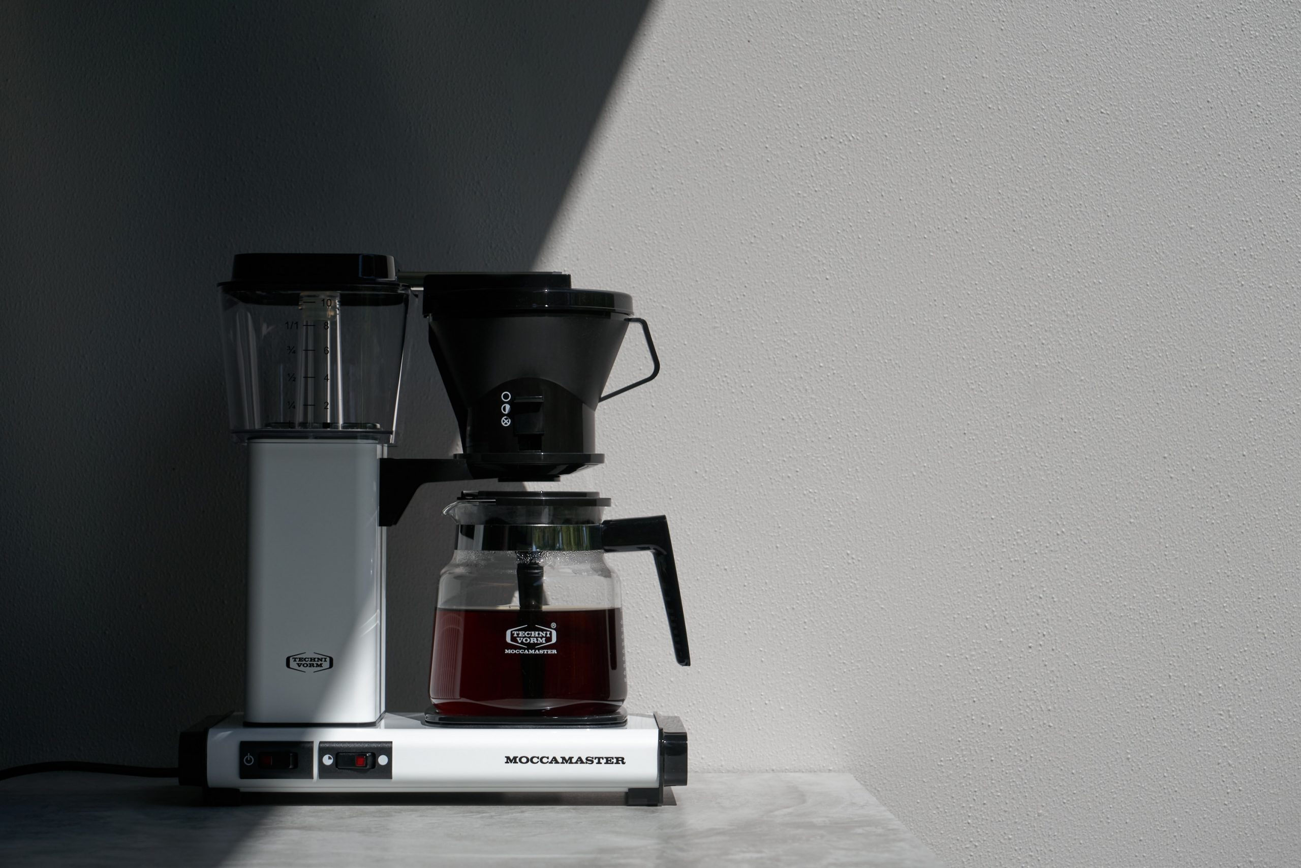 HEY GENTS Coffee Gift Guide 2020 Moccamaster